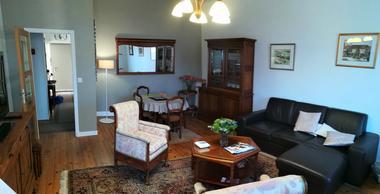 Appartement Faveaux