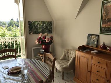 Appartement Goumard