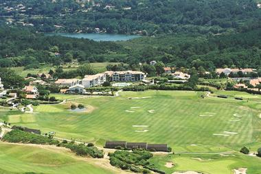 Ilbarritz Mer et Golf résidence Bidart Côte Basque (12)