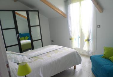 Appartement Jasmin