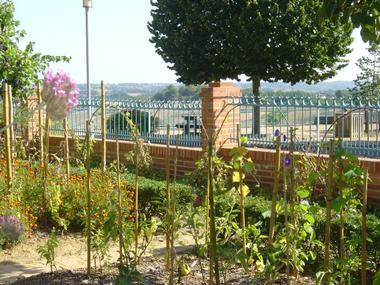 Jardin de Payot - Bastide de Montfort-en-Chalosse