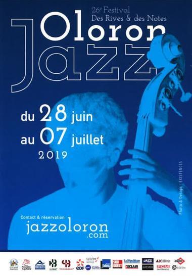 Jazz-oloron