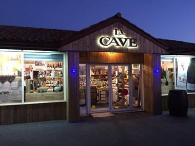 La Cave à vin - Bidart