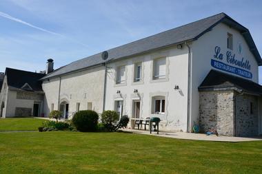 La Ciboulette I (Office de Tourisme du Haut Béarn)