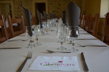 La Ciboulette V (Office de Tourisme du Haut Béarn)