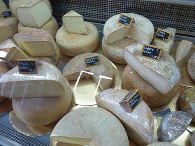 La grange à fromages 3 (OT)