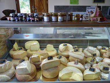 La grange à fromages 4 (OT)