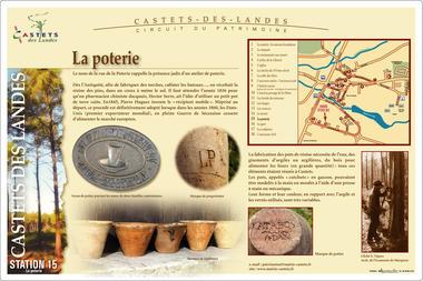 Circuit du patrimoine_La poterie