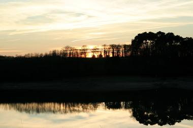 Lac-de-Coudures