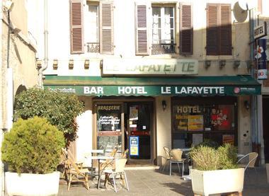 Lafayette 7 pour TiS