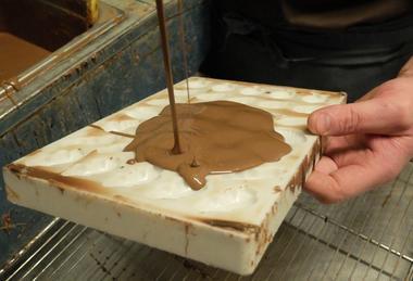 Chocolatier Lavignasse