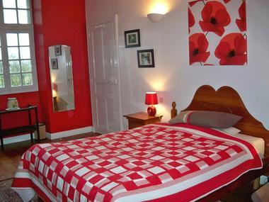 Le Pehau - Chambre Biarritz
