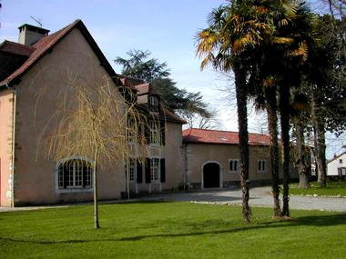 Le Pehau - coach house