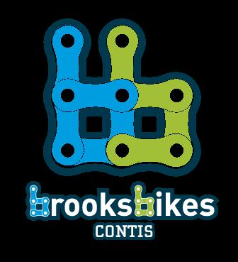 Logo Brooks bikes