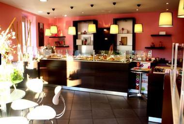Pâtisserie Larrezet