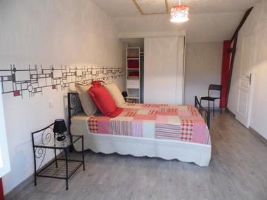 Pedro Altia Chambre 2