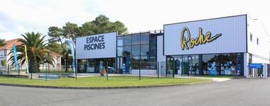 Piscines Roche