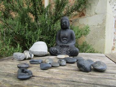 Qi Gong Santé - espace des murmures