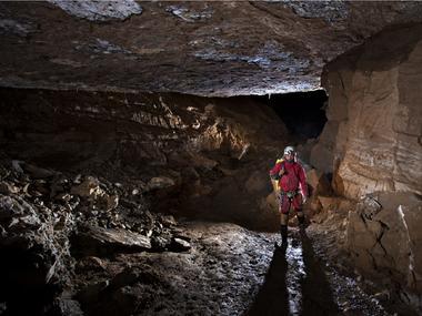 Grotte-la-verna