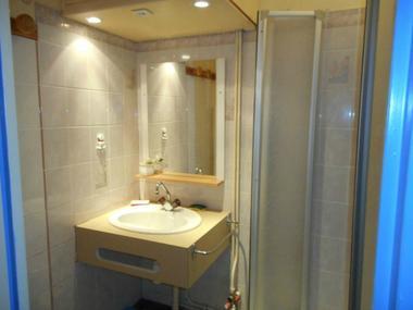 Studio Deschamps - Salle d'eau