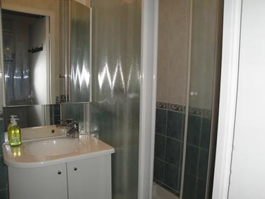 Studio Jossomme - Salle d'eau