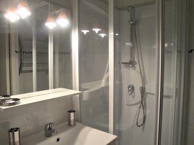Studio Lavergne - Salle d'eau