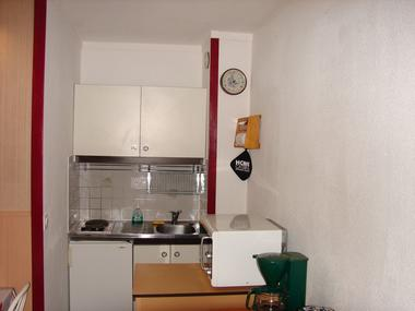 Studio Martineau - Cuisine