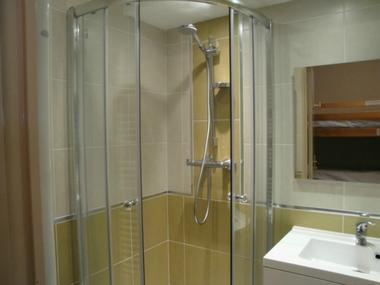 Studio Migné - Salle d'eau