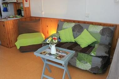 Studio Oursonnette
