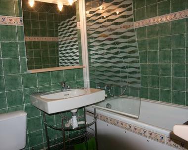 Studio Quihilliry - Salle de bain
