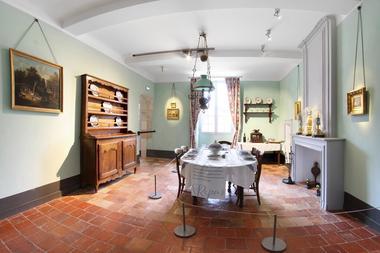 Musée de la Chalosse