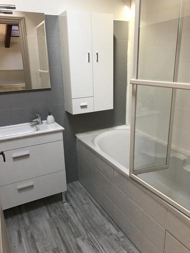 Reuter - Salle de bain