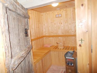 Sauna Som de Costa - Bedous
