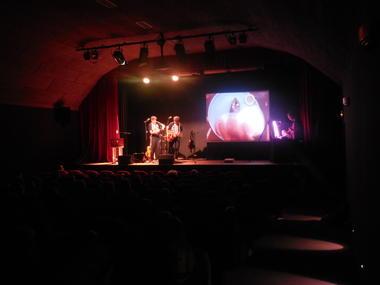 Theatre-Beheria