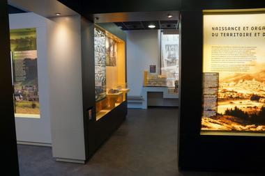 Villa du Pays d'Art et d'Histoire - Expo permanente (Clément Herbaux)