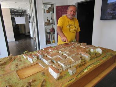 Visite de la Bastide de Montfort-en-Chalosse web