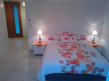 Appartement Mandarine