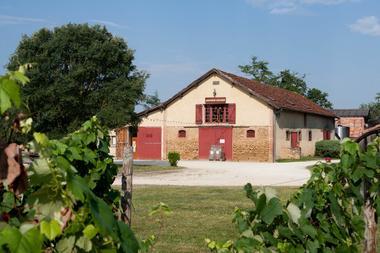 Ecomusée de l'Armagnac