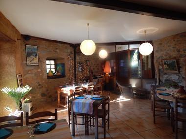 Restaurant La Terrasse - Bedous