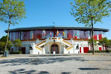Mairie de Pomarez