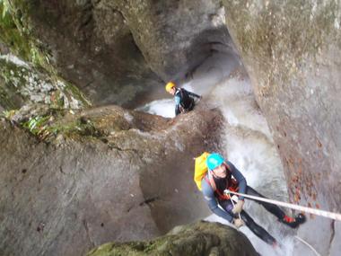 canyoning (1)