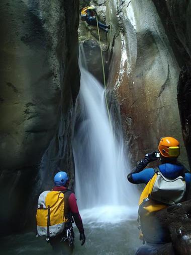 canyoning (2)