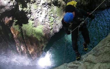 canyoning (3)