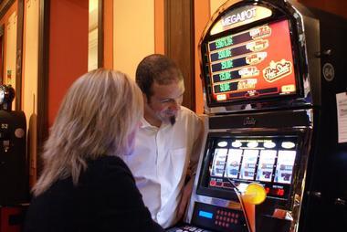 casino de Salies-de-Béarn