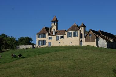 château baylac bugnein ext