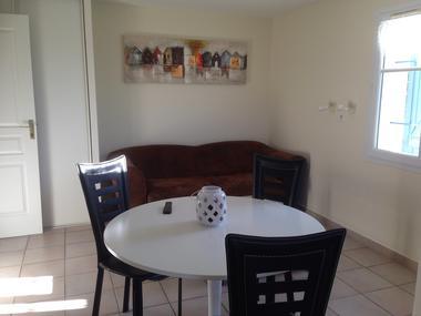 Appartement La Trinité