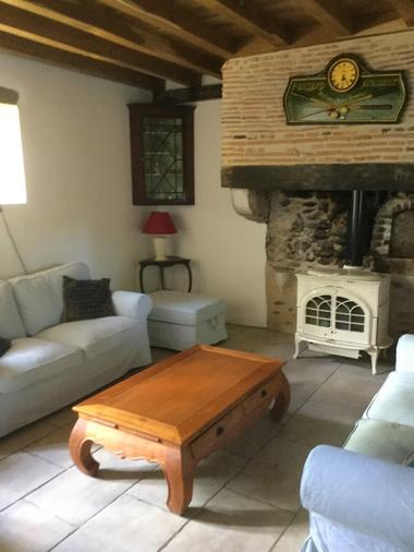Maison Lahourcade