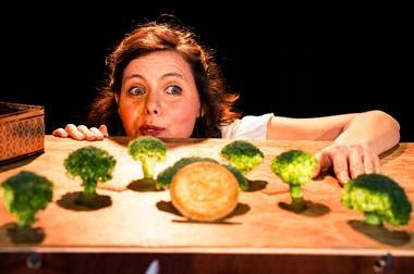 Cuisine-moi une histoire - Sophie Kastelnik