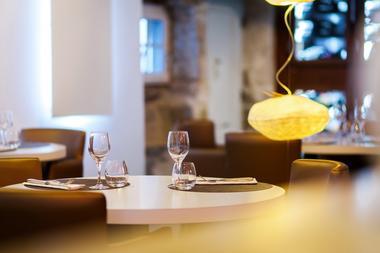 Restaurant Les Voisins