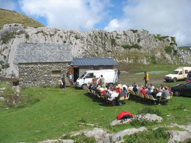 Journée Cabanes ouvertes La Pierre Saint-Martin